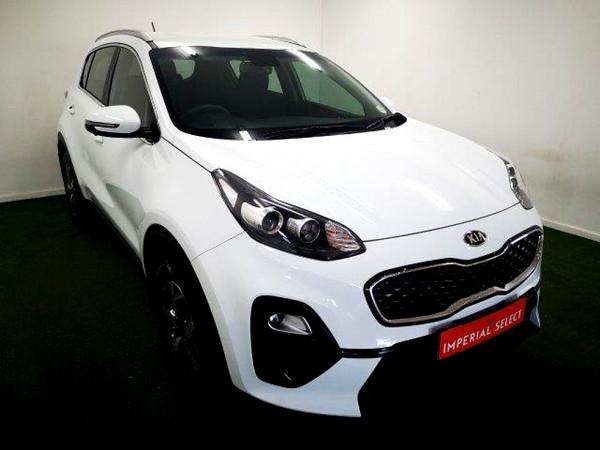 2020 Kia Sportage 2.0 Ignite  Auto Free State Bloemfontein_0
