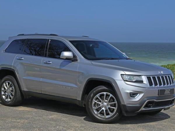 2014 Jeep Grand Cherokee 3.6 Limited Kwazulu Natal Umhlanga Rocks_0