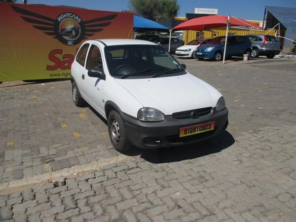 2004 Opel Corsa Lite 1.4i  Gauteng North Riding_0