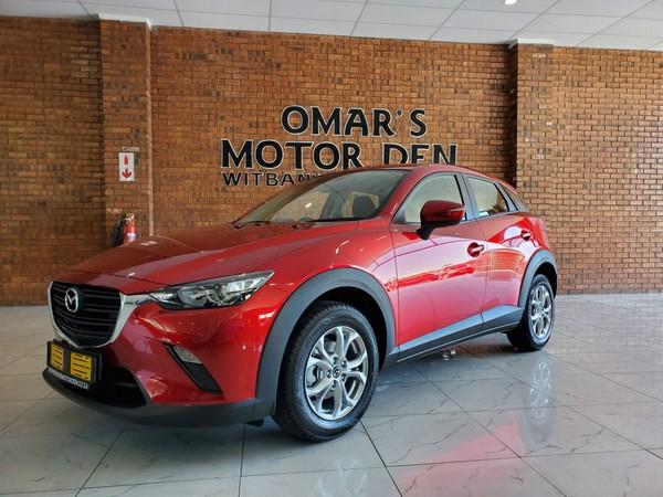 2020 Mazda CX-3 2.0 Active Mpumalanga Witbank_0