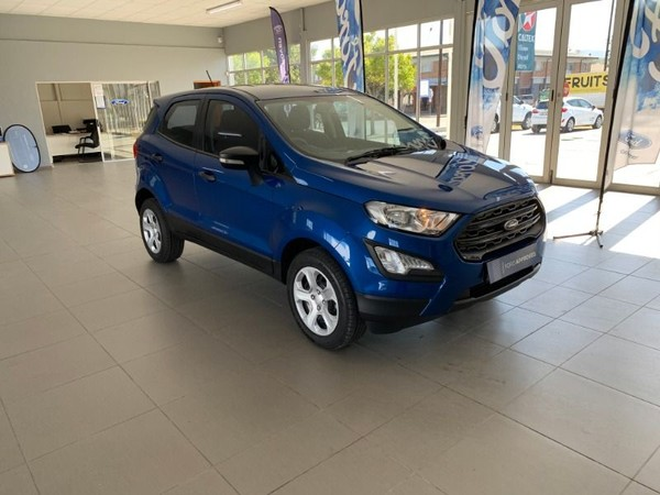 2019 Ford EcoSport 1.5TDCi Ambiente Western Cape Robertson_0
