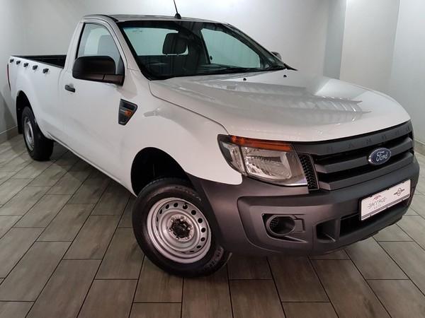 2015 Ford Ranger 2.2tdci Pu Sc  Free State Bloemfontein_0