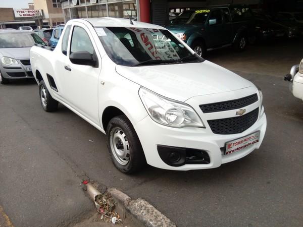 2012 Chevrolet Corsa Utility 1.8 Ac Pu Sc  Kwazulu Natal Durban_0