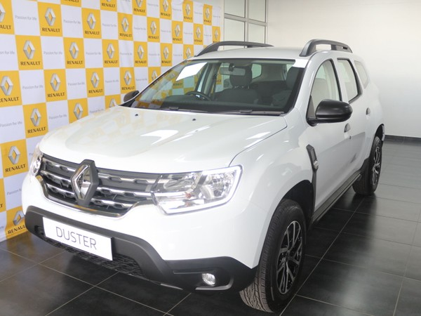 2020 Renault Duster 1.6 Expression Western Cape Paarl_0