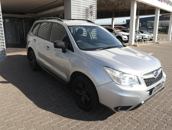 2013 Subaru Forester 2.5 X At  Gauteng Vereeniging_0