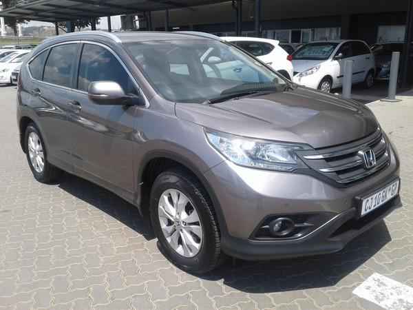 2013 Honda CR-V 2.2 Dtec Elegance At  Gauteng Roodepoort_0