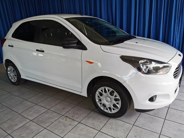 2018 Ford Figo 1.5Ti VCT Ambiente Mpumalanga Standerton_0