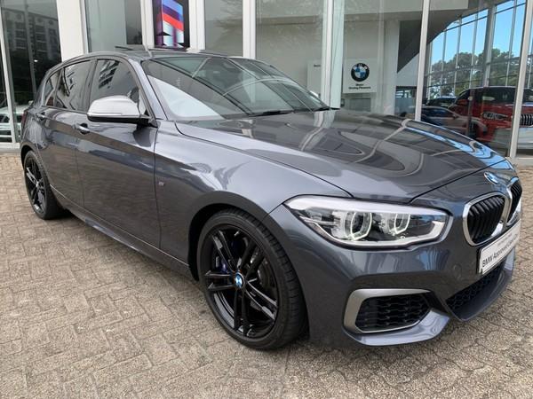 2019 BMW 1 Series M140i 5-Door Auto Western Cape Claremont_0