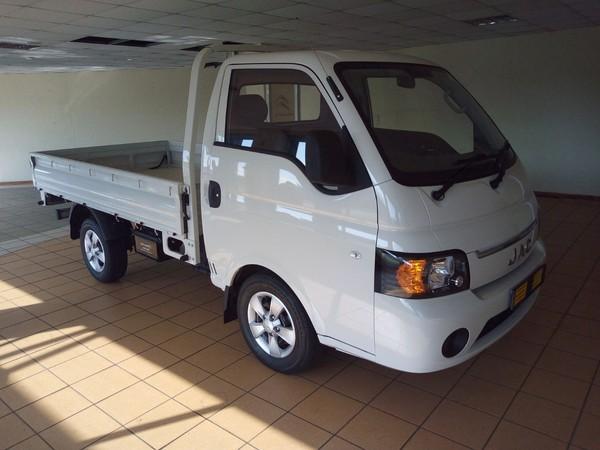 2020 JAC X200 S 2.8 TD 1.5TON SC DS Kwazulu Natal Richards Bay_0