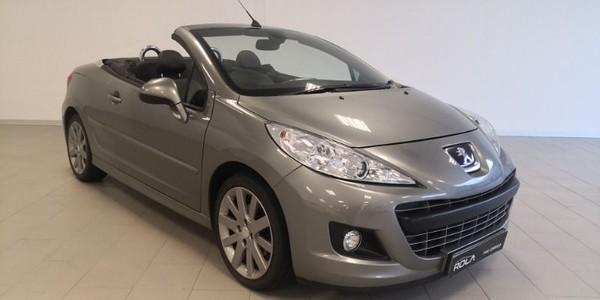 2013 Peugeot 207 1.6 Sport Ii Cc  Western Cape Hermanus_0