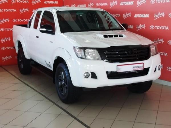 2015 Toyota Hilux 3.0d-4d Raider Xtra Cab 4x4 Pu Sc  Gauteng Sandton_0