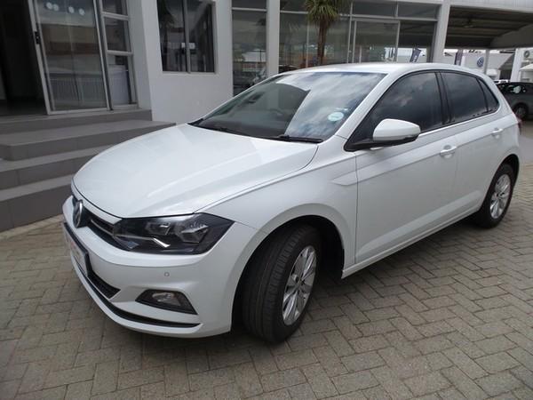 2020 Volkswagen Polo 1.0 TSI Comfortline Free State Kroonstad_0