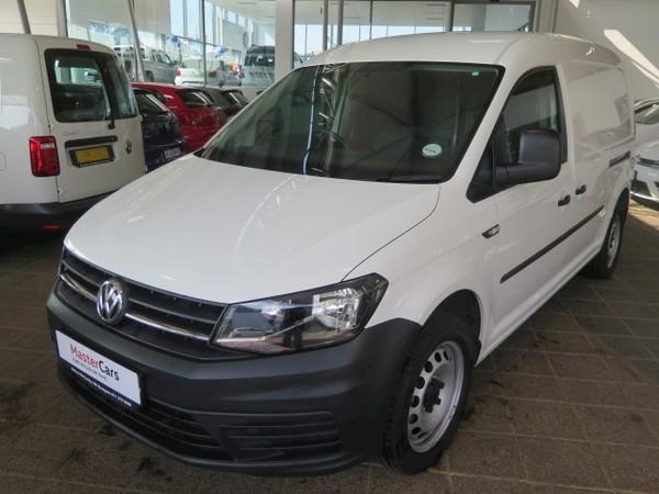 2020 Volkswagen Caddy 2.0TDi 81KW FC PV Free State Kroonstad_0