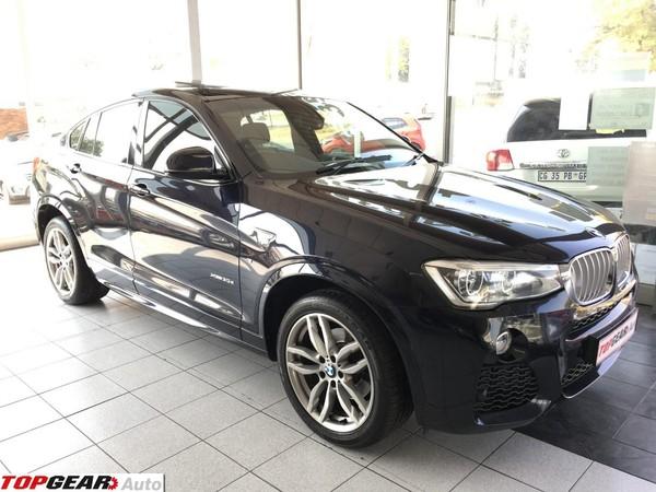 2015 BMW X4 xDRIVE30d M Sport Gauteng Bryanston_0