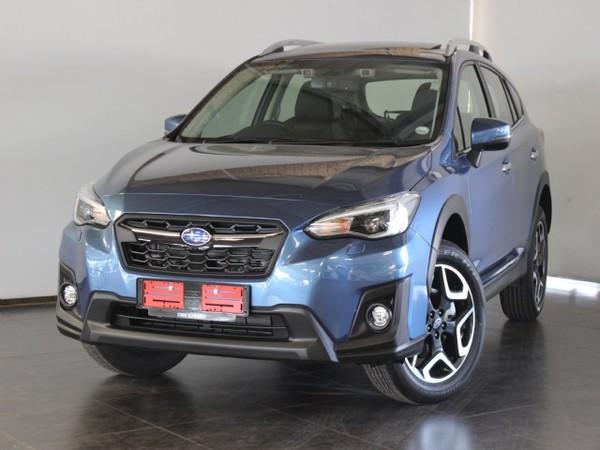 2021 Subaru XV 2.0 iS-ES CVT Gauteng Boksburg_0