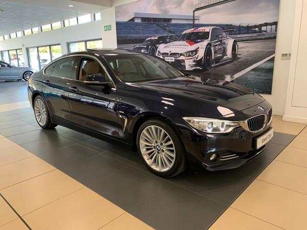 2015 BMW 4 Series 420i Gran Coupe Luxury line Auto Western Cape Stellenbosch_0