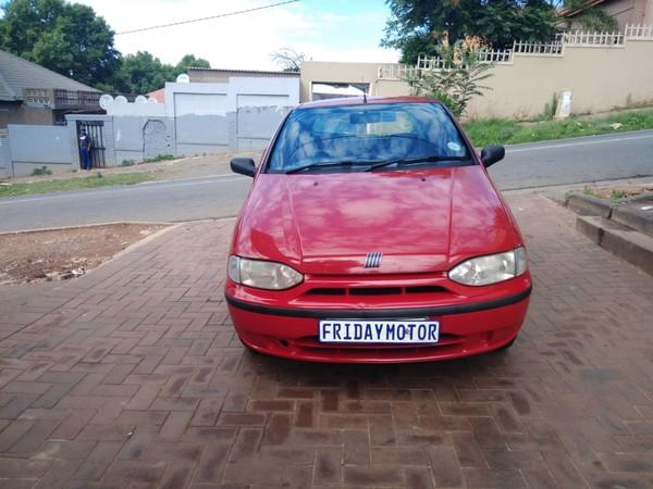 2001 Fiat Palio 1.6el 5dr  Gauteng Johannesburg_0