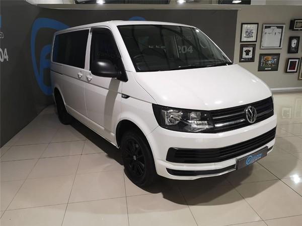 2016 Volkswagen Kombi T6 KOMBI 2.0 TDi Trendline Western Cape Goodwood_0