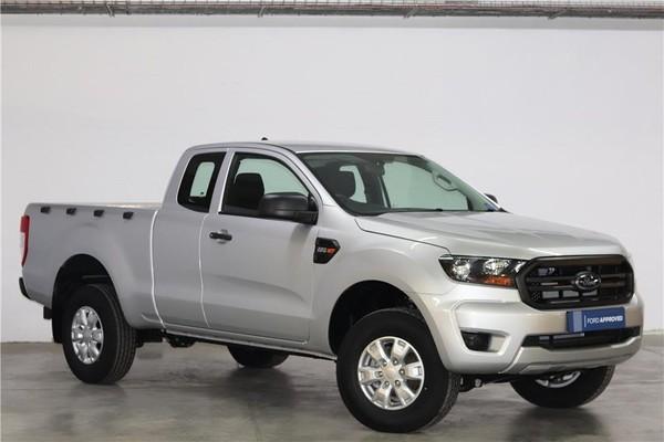 2020 Ford Ranger 2.2TDCi XL PU SUPCAB Eastern Cape Port Elizabeth_0