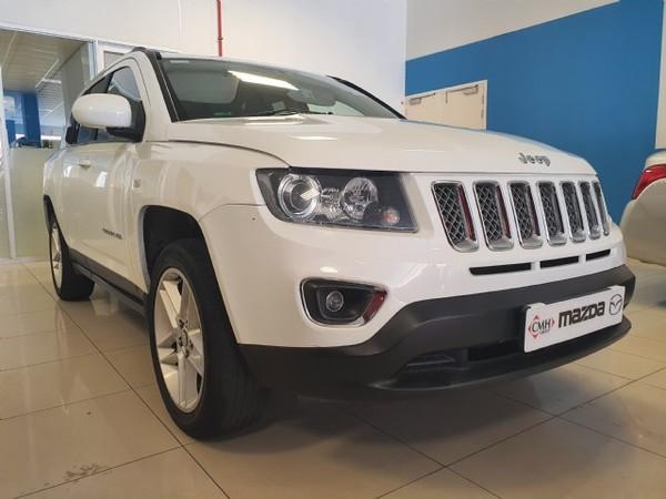 2013 Jeep Compass 2.0 Ltd  Kwazulu Natal Durban_0