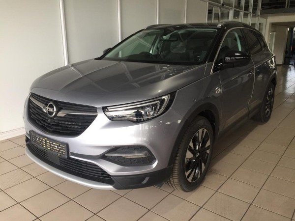 2020 Opel Grandland X 1.6T Cosmo Auto Kwazulu Natal Umhlanga Rocks_0
