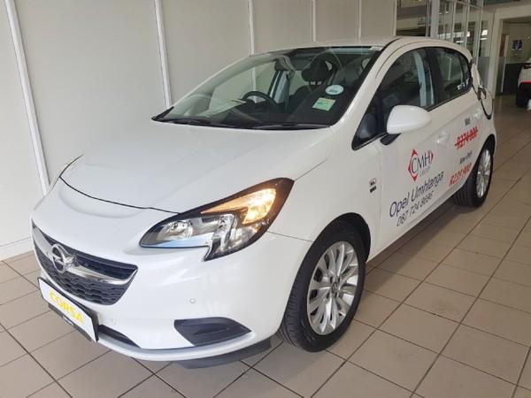 2019 Opel Corsa 1.0T Ecoflex 120 Year ED Kwazulu Natal Umhlanga Rocks_0
