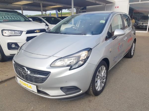 2020 Opel Corsa 1.0T Ecoflex 120 Year ED Kwazulu Natal Umhlanga Rocks_0