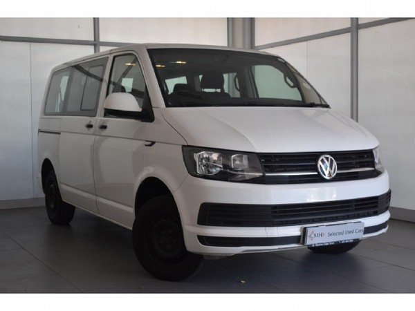 2018 Volkswagen Kombi T6 KOMBI 2.0 TDi Trendline Western Cape Cape Town_0