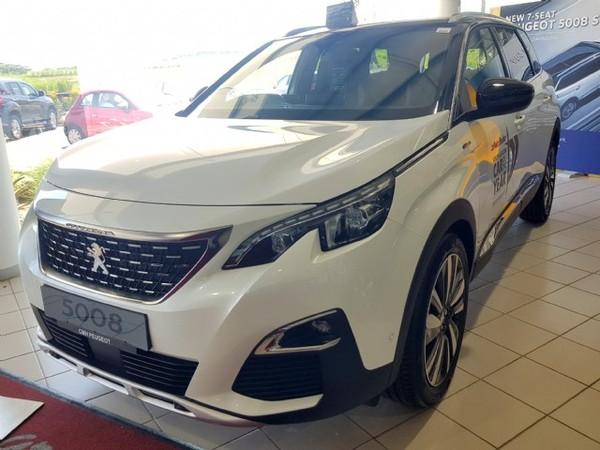 2020 Peugeot 5008 1.6 THP GT Line Auto Kwazulu Natal Umhlanga Rocks_0
