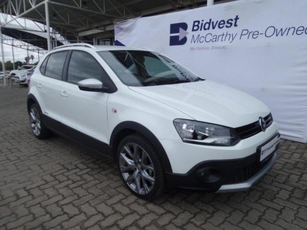 2020 Volkswagen Polo Vivo GP 1.6 MAXX 5-Door Gauteng Pretoria_0