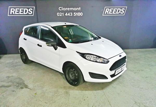 2016 Ford Fiesta 1.4 Ambiente 5-Door Western Cape Claremont_0