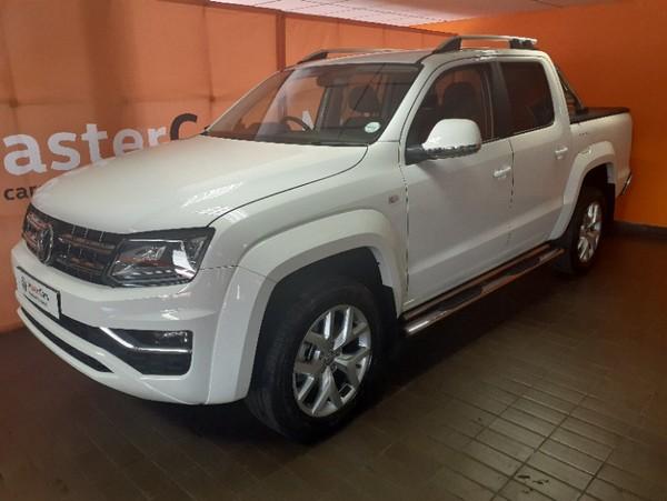 2020 Volkswagen Amarok 3.0 TDi Highline 4Motion Auto Double Cab Bakkie Limpopo Mokopane_0