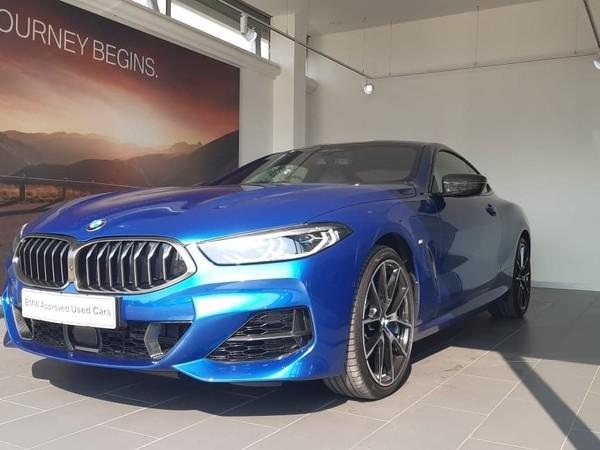 2020 BMW 8 Series M850i xDRIVE G15 Gauteng Brakpan_0