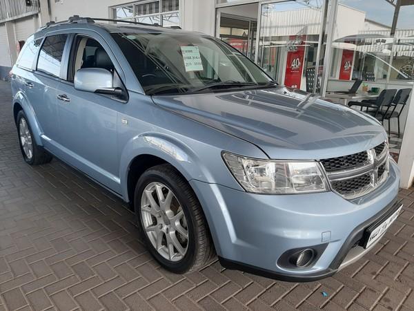 2013 Dodge Journey 3.6 V6 Rt At  Free State Bloemfontein_0