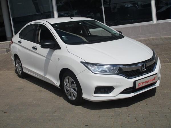 2020 Honda Ballade 1.5 Trend Gauteng Roodepoort_0