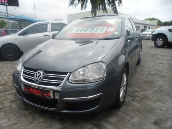 2011 Volkswagen Jetta 1.6 Tdi Comfortline  Eastern Cape Port Elizabeth_0