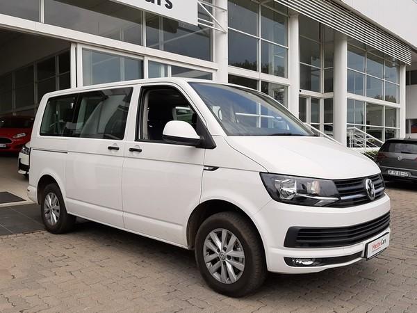 2019 Volkswagen Kombi 2.0 TDi DSG 103kw Trendline Gauteng Midrand_0