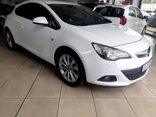 2013 Opel Astra Gtc 1.6t Sport 3dr  Free State Bethlehem_0