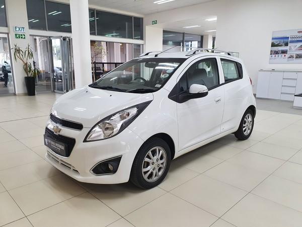 2016 Chevrolet Spark 1.2 Ls 5dr  Gauteng Sandton_0