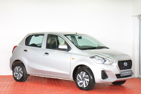 2019 Datsun Go 1.2 MID Western Cape Bellville_0