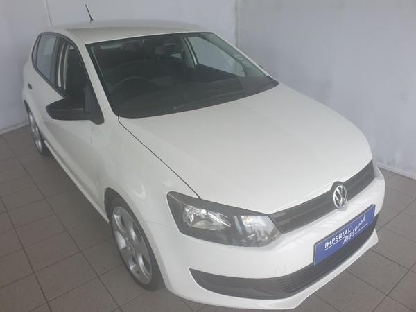2014 Volkswagen Polo 1.6 Trendline 5dr  Western Cape Paarden Island_0