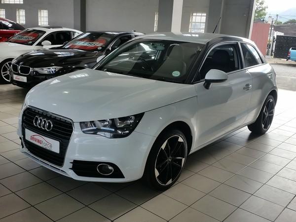 2013 Audi A1 1.2t Fsi Attraction 3dr  Western Cape Wynberg_0