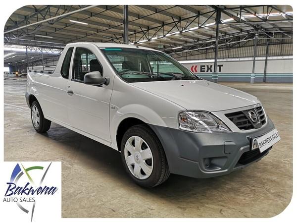 2017 Nissan NP200 1.5 Dci  Ac Safety Pack Pu Sc  Gauteng Karenpark_0
