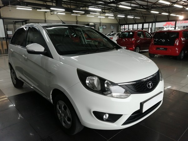 2016 TATA Bolt 1.2T XMS 5-Door Western Cape Parow_0