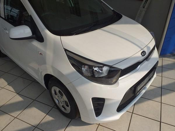 2020 Kia Picanto 1.0 Start Mpumalanga Lydenburg_0