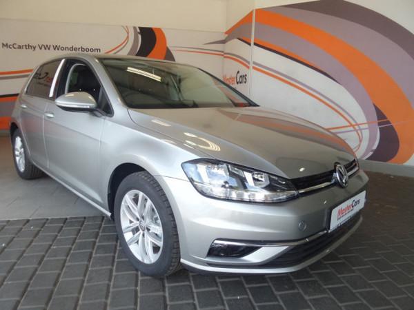 2020 Volkswagen Golf VOLKSWAGEN GOLF 7 1.4 TSI COMFORTLINE DSG Gauteng Pretoria_0