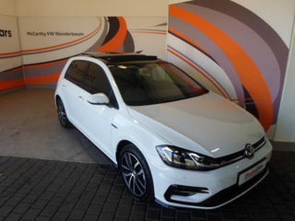2020 Volkswagen Golf VOLKSWAGEN GOLF 7 1.0 TSI COMFORTLINE MAANUAL  Gauteng Pretoria_0