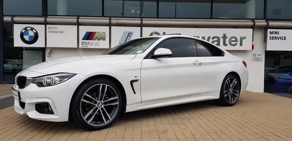 2019 BMW 4 Series 420i Coupe M Sport Plus Auto F32 Gauteng Roodepoort_0