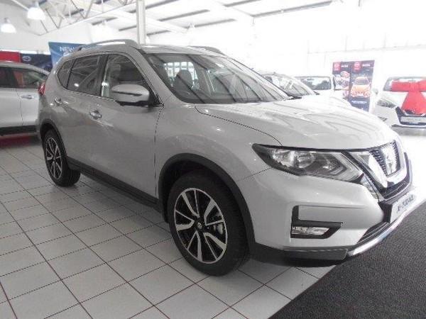 2020 Nissan X-Trail 2.5 Tekna 4X4 CVT 7S Western Cape Cape Town_0