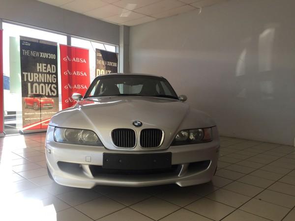 2000 BMW M Coupe e367  Western Cape Western Cape_0